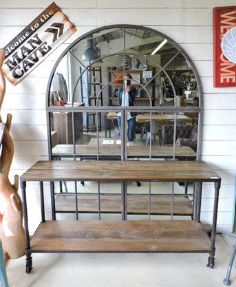 Miroir amadeus grande demeure 250 vendu for Miroir grande demeure