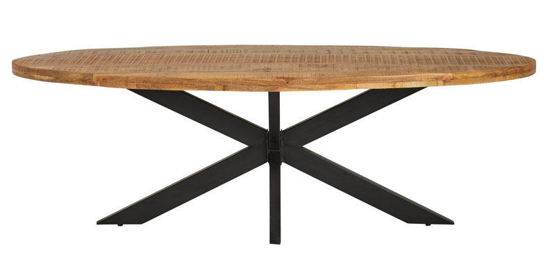 table_ovale_manguier_pied_central