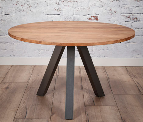 table_ronde_pieds_metal
